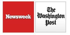 NewsweeknWashPostlogos